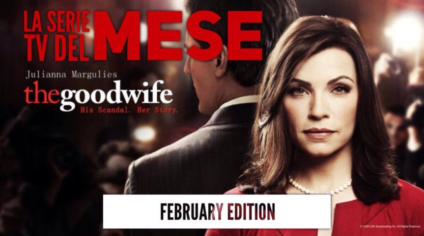 La serie tv del mese: February Edition