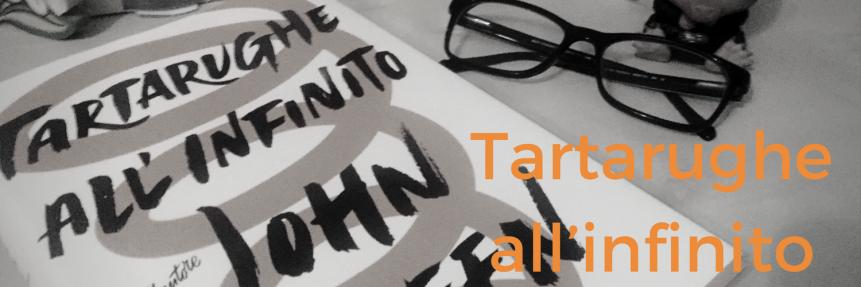 Tartarughe all'infinito: il thriller che thriller nonè