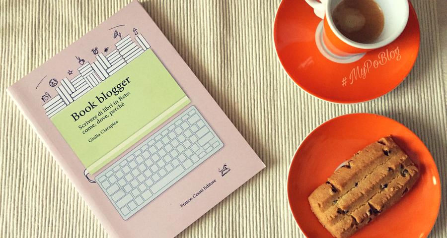 """Book Blogger"" di GiuliaCiarapica"