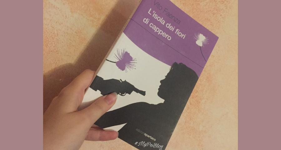 """""""L'isola dei fiori di cappero"""" di VitoFaenza"""